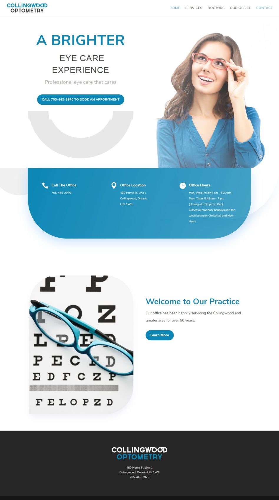 Collingwood Optometry